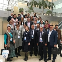 VI Международный Агропромышленный Молочный Форум